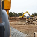 Glace Bay's mini-boom: New businesses, renovated buildings, widespread construction spearheading wave of positivity