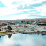 Construction Boom in Industrial Cape Breton Builds Optimism